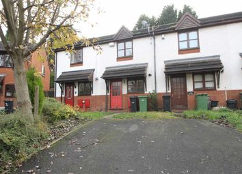 Thumbnail 2 bed terraced house for sale in The Forge, Halesowen