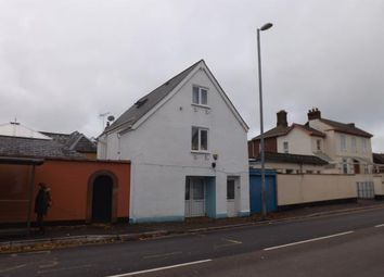 Thumbnail 3 bed semi-detached house for sale in Exeter, Devon, N/A