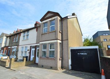 3 bed end terrace house for sale in Grafton Road, Croydon CR0
