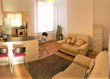 Thumbnail 3 bed flat to rent in Hibbert Street, Manchester, Fallowfield