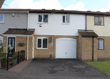 Thumbnail 2 bed town house for sale in Colwell Drive, Alvaston, Derby