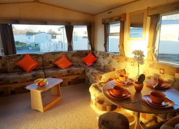 3 bed mobile/park home for sale in St. Johns Drive, Porthcawl CF36