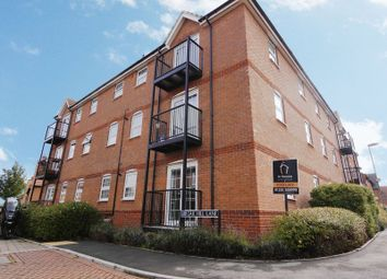 Thumbnail 2 bed flat for sale in Oak Hill Lane, Didcot