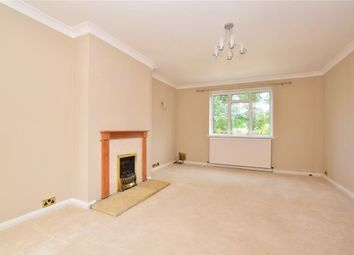 Thumbnail 3 bed terraced house for sale in Reigate Road, Buckland, Betchworth, Surrey