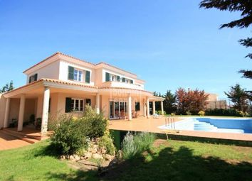 Thumbnail 6 bed villa for sale in Mahon Malbuger, Mahon, Illes Balears, Spain