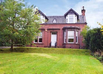 Thumbnail 5 bed detached house for sale in Gardenside Avenue, Uddingston, South Lanarkshire