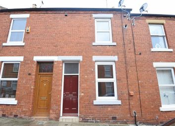 Thumbnail 2 bed terraced house for sale in Wilson Street, Carlisle