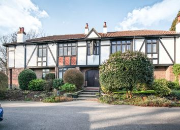 Thumbnail 4 bed flat to rent in The Avenue, Beckenham