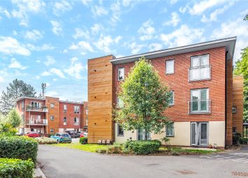 Thumbnail 2 bed flat for sale in Redwood Place, Morewood Close, Sevenoaks, Kent