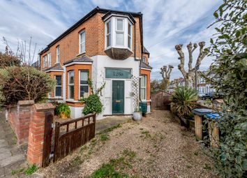 Thumbnail 1 bed flat for sale in Roundwood Road, London, London