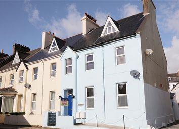 Thumbnail 4 bed maisonette to rent in New Street, Paignton