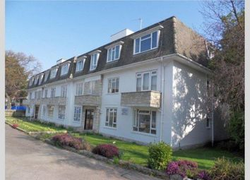 Thumbnail 2 bed flat to rent in Sandbanks Road, Parkstone, Poole