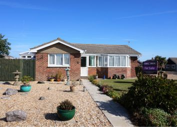 Thumbnail 3 bed detached bungalow for sale in Lincoln Way, Bembridge