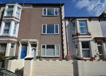 Thumbnail 4 bed terraced house for sale in Alma Road, Sheerness
