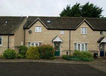 Thumbnail 1 bed flat to rent in Harmans Court, Jubilee Lane, Milton Under Wychwood, Oxfordshire