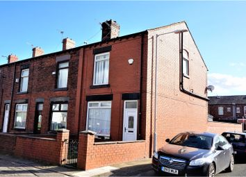 Thumbnail 2 bedroom end terrace house for sale in Springfield Street, Great Lever, Bolton