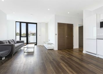 Thumbnail 2 bed flat for sale in Sitka House, 20 Quebec Way, London