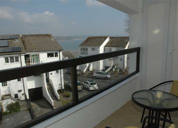 Thumbnail 1 bed flat for sale in 30, Captains Walk, Saundersfoot, Dyfed