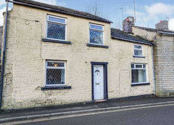 Thumbnail 4 bed detached house for sale in Church Street, Glossop