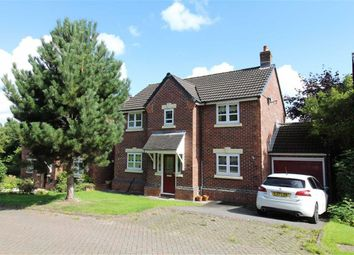 Thumbnail 4 bed detached house for sale in Butlers Mead, Millend, Blakeney