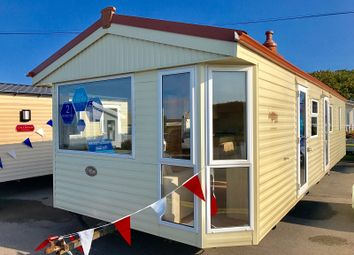 Thumbnail 2 bed mobile/park home for sale in Hook Lane, Warsash, Southampton, Hampshire.