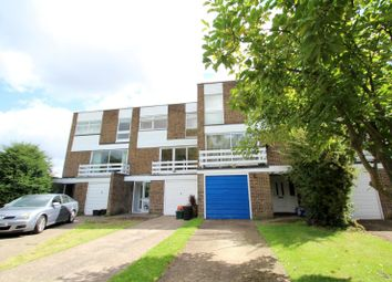 Thumbnail 3 bedroom town house to rent in Kelsey Park Avenue, Beckenham