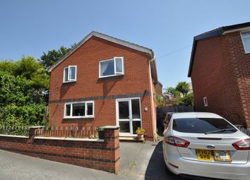 3 bed detached house for sale in Park Street, Wallasey CH44
