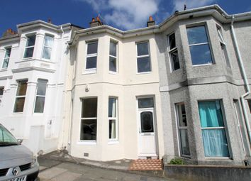 Thumbnail 3 bed terraced house for sale in Craven Avenue, St Judes