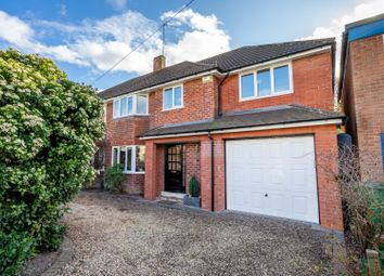 4 bed semi-detached house for sale in St. Helens Road, York YO24