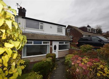 Thumbnail 3 bed semi-detached house to rent in Lowfield Avenue, Ashton-Under-Lyne