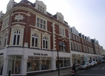Thumbnail 2 bedroom flat to rent in Bedford Street, Leamington Spa