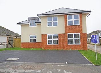 Thumbnail 2 bed flat to rent in Lower Ashley Road, Ashley, New Milton