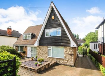 Thumbnail 4 bed detached house for sale in Brook House, Arno Vale Road, Arnold, Nottingham
