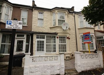 Thumbnail 3 bed terraced house for sale in Belmont Park Road, London