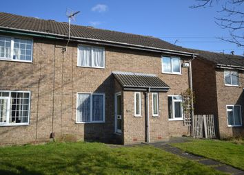 2 bed terraced house for sale in Chestnut Walk, Wakefield WF2