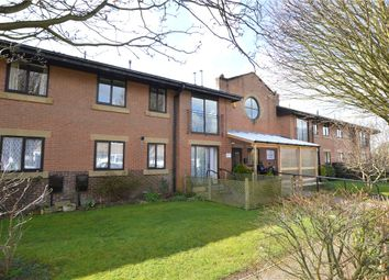 Thumbnail 2 bed flat to rent in Hallfield Court, Wetherby