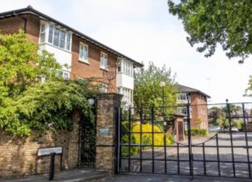 Thumbnail 1 bed flat for sale in Kingsworthy Close, Kingston