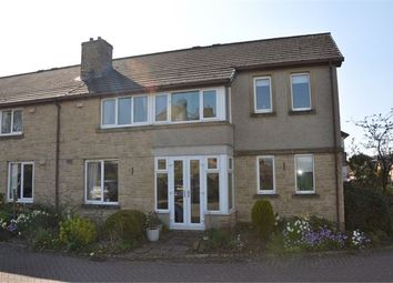 Thumbnail 2 bed flat for sale in Fairfield Park, Haltwhistle, Northumberland.
