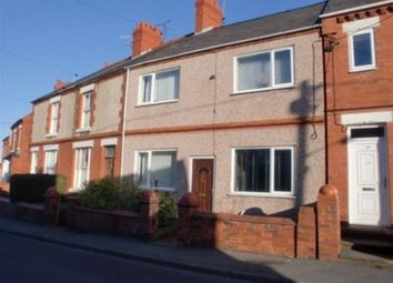 Thumbnail 2 bed property to rent in Afoneitha Road, Penycae, Wrexham