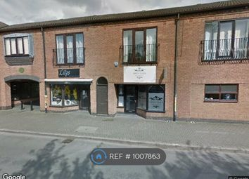 1 bed flat to rent in Swan Yard, Whetstone, Leicester LE8