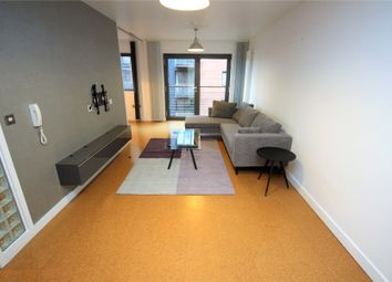 Thumbnail 2 bed flat to rent in Rossetti Place, Lower Byrom Street, Manchester, Greater Manchester