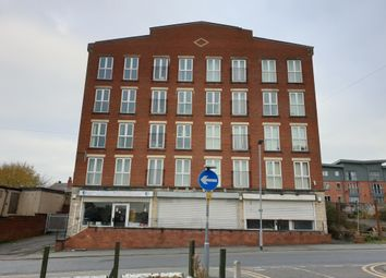 Thumbnail 2 bedroom flat for sale in Apartment 14, Abram House, 35 Manchester Road, Preston, Lancashire