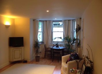 Thumbnail 1 bed flat to rent in Winchester Avenue, Queen's Park, London