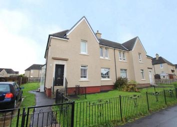 2 bed flat for sale in Nelson Street, Baillieston, Glasgow, Lanarkshire G69