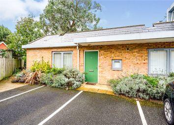 Thumbnail 1 bed flat for sale in Coleridge Court, 139 Kingston Road, Leatherhead