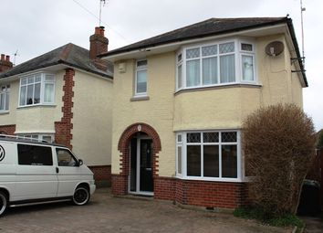 Thumbnail 3 bed detached house for sale in Houlton Road, Poole