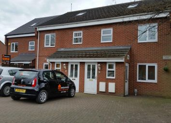 Thumbnail 2 bed flat to rent in Nicholson Court, Beverley