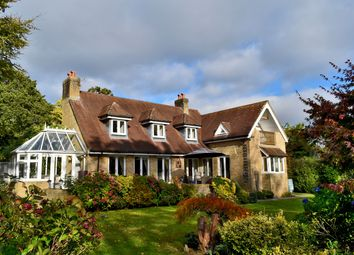 Thumbnail 5 bed detached house for sale in Hollywood Lane, Lymington