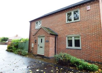 Thumbnail 3 bed property to rent in Burnside Close, Rolleston-On-Dove, Burton-On-Trent