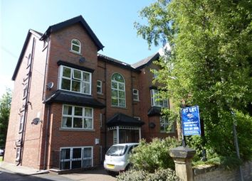 Thumbnail 2 bed flat to rent in Irlam Road, Sale, Manchester